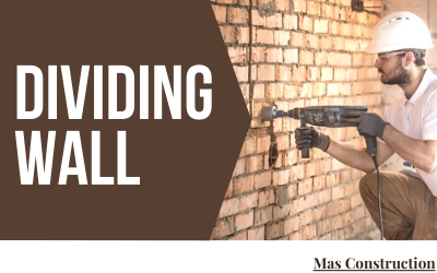 What-is-a-dividing-wall