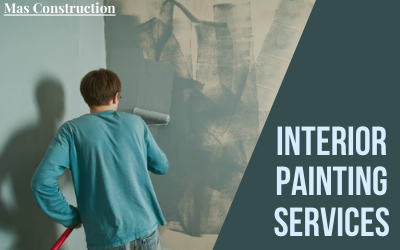 interior painting services in toronto