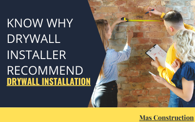 recommend-Drywall-Installation