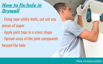 how-to-fix-hole-in-drywall