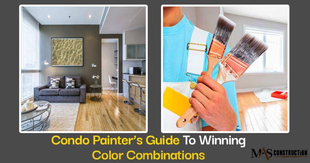 Condo Painter