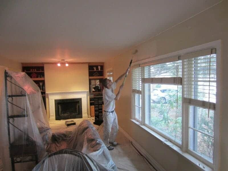 condo painting tips